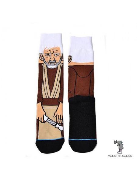Носки Оби-Ван Кеноби (Star Wars: Obi-Wan Kenobi)