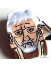 Шкарпетки Обі-Ван Кенобі (Star Wars: Obi-Wan Kenobi)