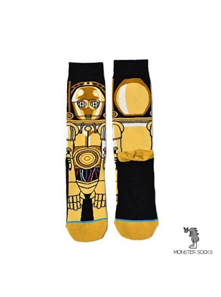 Носки C-3PO (Star Wars: C-3PO)