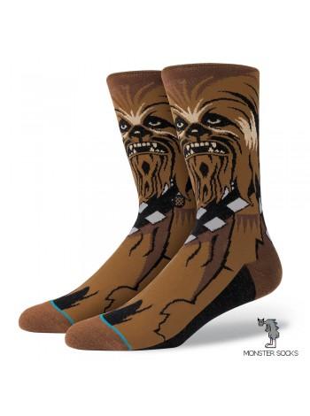 Носки Чубакка (Star Wars: Chewbacca)