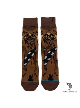 Шкарпетки Чубакка (Star Wars: Chewbacca)