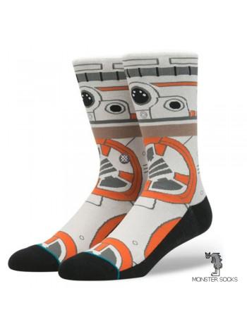 Шкарпетки дроїд BB-8 (Star Wars: BB-8)