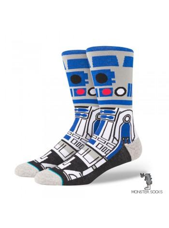 Носки дроид R2-D2 (Star Wars: R2-D2)