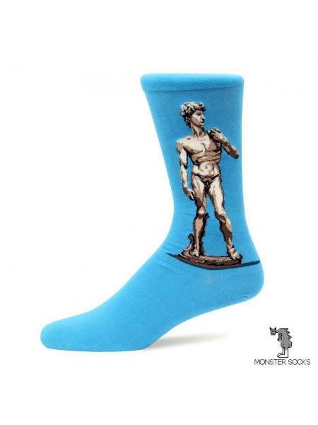 Шкарпетки з Давидом (скульптура Мікеланджело)