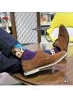 Шкарпетки з картиною Сикстинська мадонна