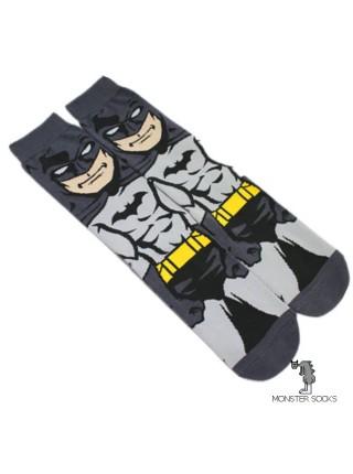 Носки Бэтмен