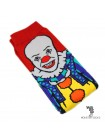 Шкарпетки клоун Пеннівайз (Воно)