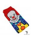 Носки Пеннивайз (клоун из Оно)