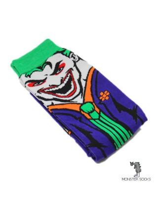 Носки с Джокером