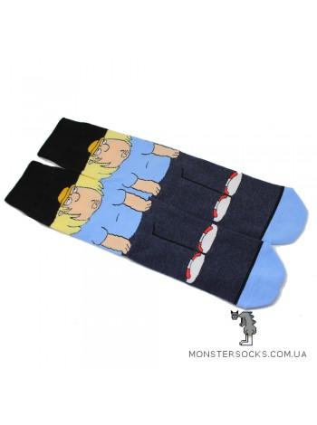 Шкарпетки з Крісом Гріфіном