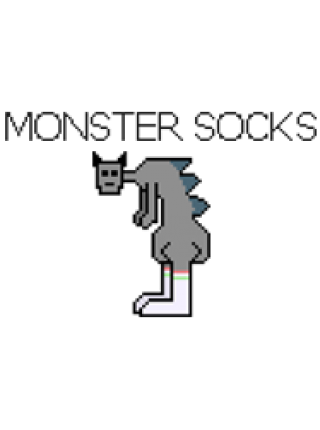 Monstersocks
