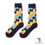 Шкарпетки з малюнком