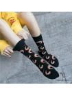 Шкарпетки з креветками