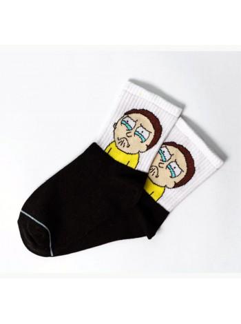 Шкарпетки Морті